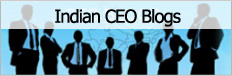 Indian CEO Blogs